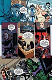 Captain America (2018-) #27