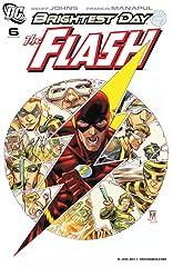 The Flash (2010-2011) #6