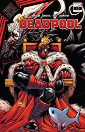 Deadpool (2019-) No.10