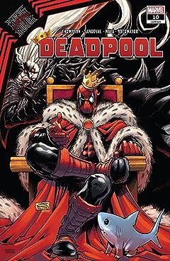 Deadpool (2019-) No.10