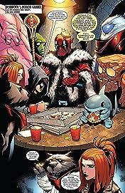 Deadpool (2019-) #10