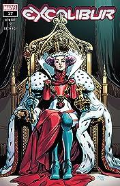 Excalibur (2019-) #17