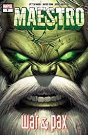 Maestro: War And Pax (2021-) #1 (of 5)