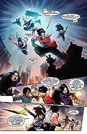 Shang-Chi (2020) #5 (of 5)