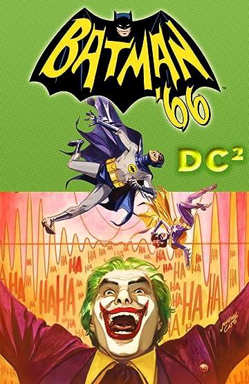 Batman '66 #32
