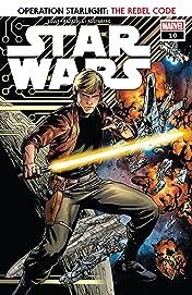 Star Wars (2020-) #10