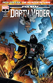 Star Wars: Darth Vader (2020-) #9