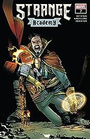 Strange Academy (2020-) #7