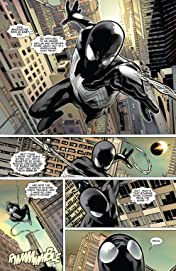 Symbiote Spider-Man: King In Black (2020-) #3 (of 5)