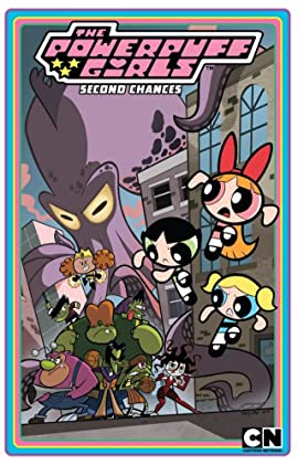 Powerpuff Girls Tome 1