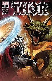 Thor (2020-) #11