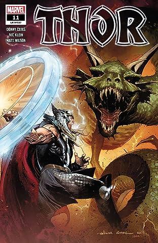 Thor (2020-) No.11