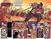 U.S.Agent (2020-) #3 (of 5)