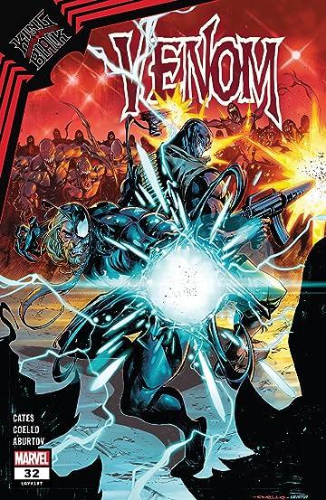Venom (2018-) #32
