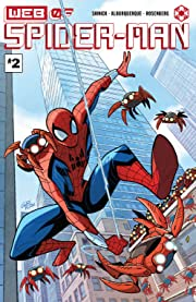 W.E.B. Of Spider-Man (2021) #2 (of 5)