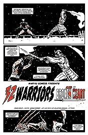Wolverine: Black, White & Blood (2020-) No.3 (sur 4)