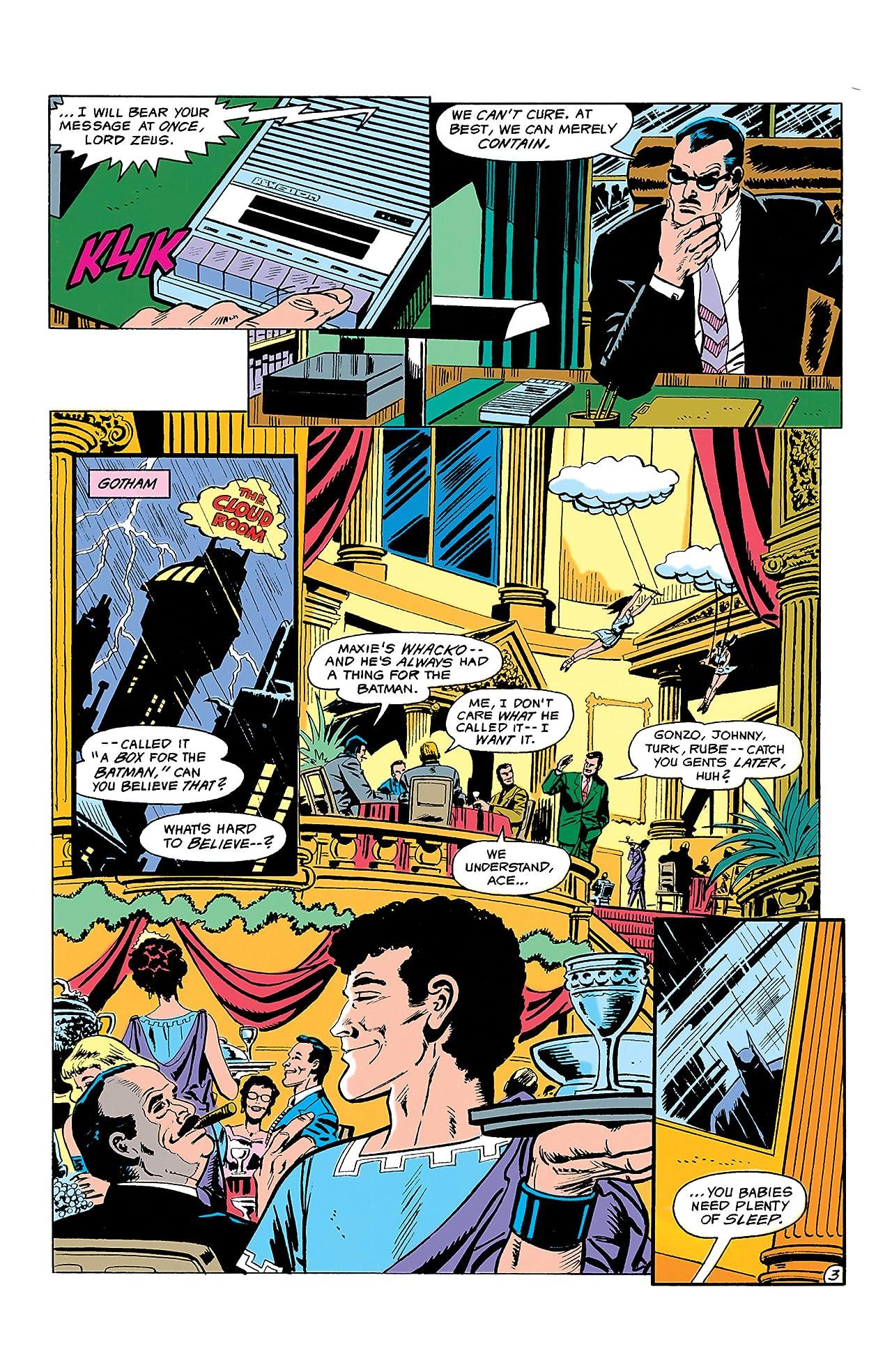 Batman (1940-2011) #481