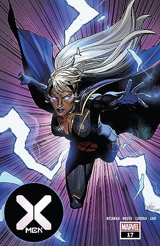 X-Men (2019-) No.17