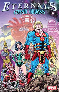 Eternals: Cosmic Origins