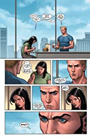 New Avengers (2004-2010) #14