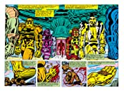 Eternals: The Dreaming Celestial Saga