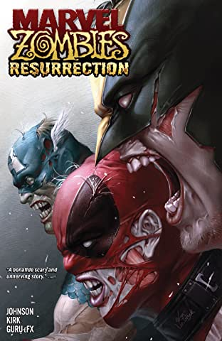 Marvel Zombies: Resurrection