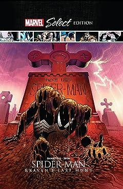 Spider-Man: Kraven's Last Hunt Marvel Select