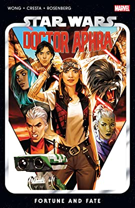 Star Wars: Doctor Aphra Vol. 1: Fortune And Fate