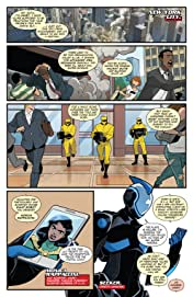 The Unstoppable Wasp: A.I.M. Escape!
