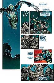 Wolverine by Frank Cho: Savage Land