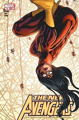 New Avengers (2004-2010) #15