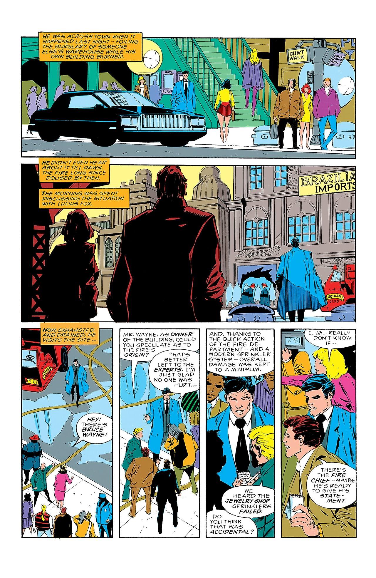 Batman (1940-2011) #484