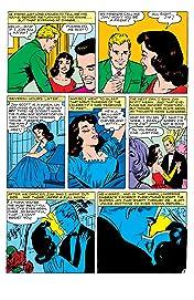 Marvel Romance