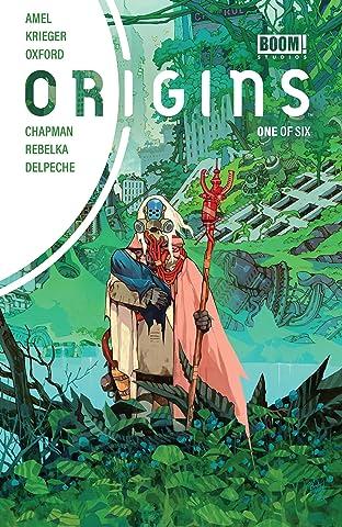 Origins No.1