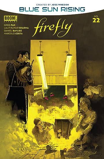 Firefly No.22