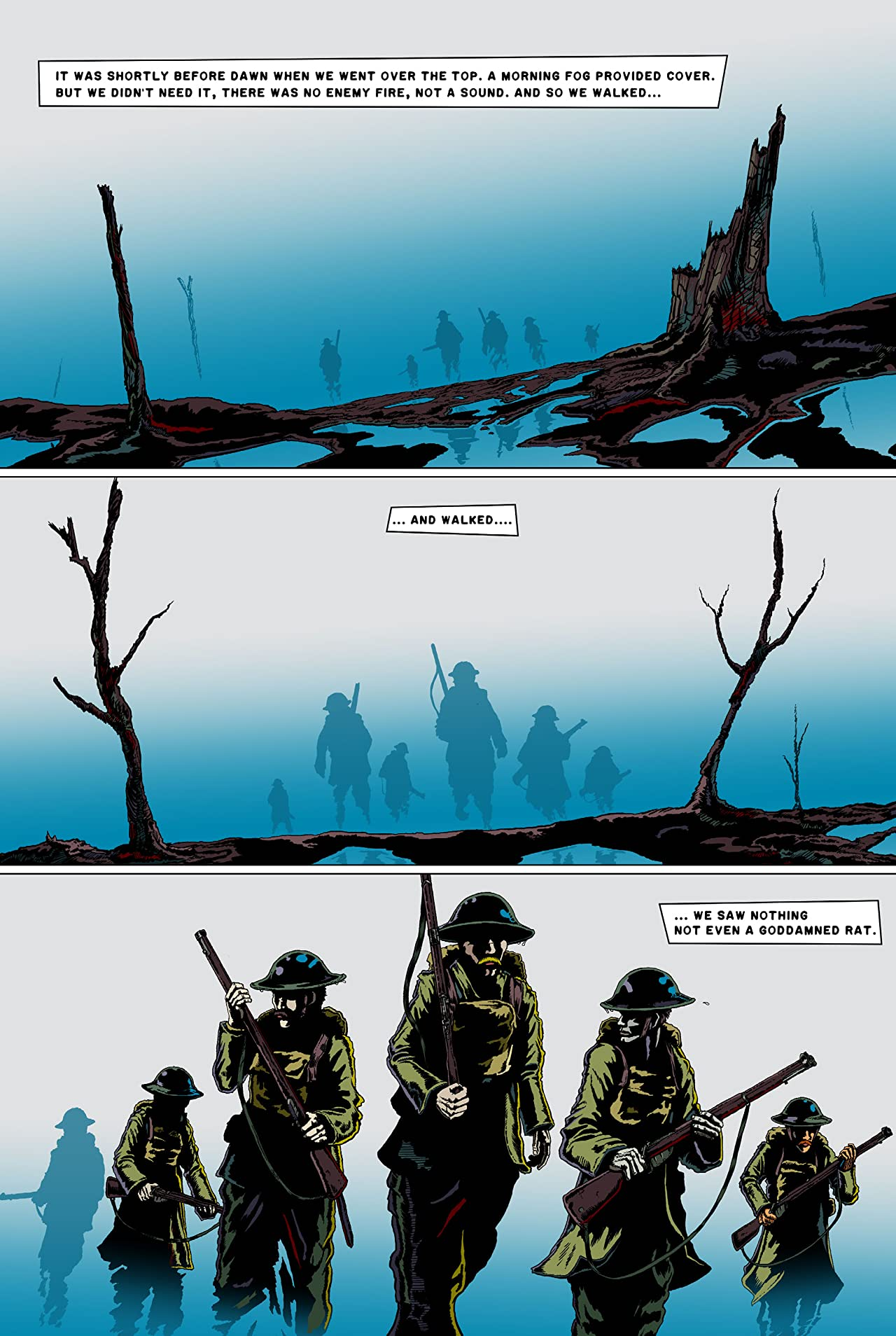 We are the Dead #2