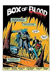 Batman (1940-2011) #487