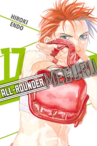 All-Rounder Meguru Vol. 17
