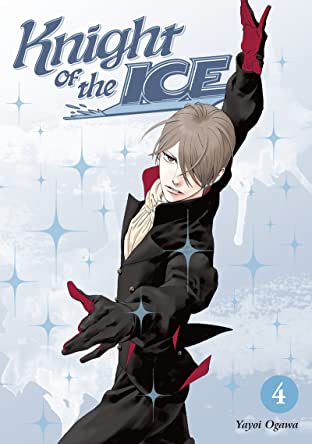 Knight of the Ice Vol. 4