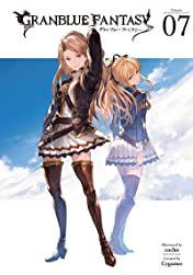 Granblue Fantasy Vol. 7