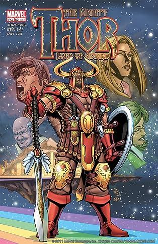 Thor (1998-2004) #62