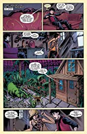 Disney Kingdoms: Seekers Of The Weird #4 (of 5)