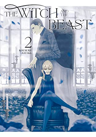 The Witch and the Beast Vol. 2