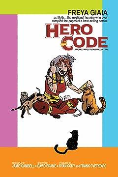 The Hero Code #010