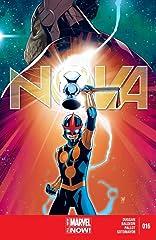 Nova (2013-) #16
