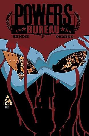 Powers: Bureau #10