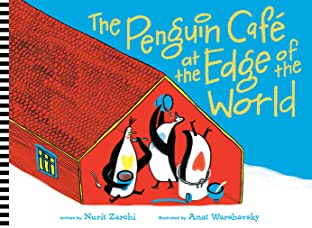 The Penguin Café at the Edge of the World