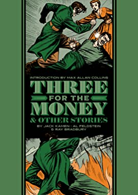 Three for the Money and Other Stories