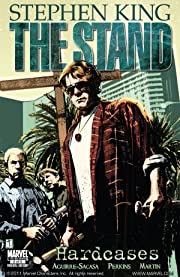 The Stand: Hardcases #2 (of 5)