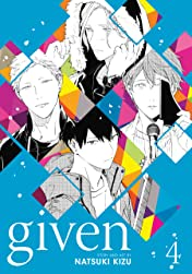 Given Tome 4